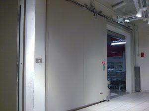 Porte Coulissante CF